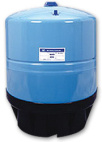 Metal 11 GAL (42 L) water storage tank